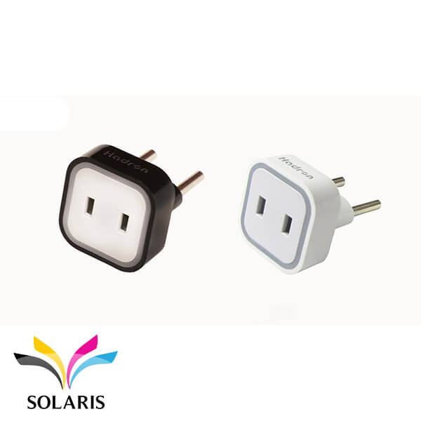 Hadron-HTH-A08-Surge-Protector-and-Adaptor