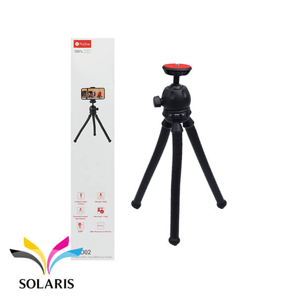 ProOne-PHD02-Camera-Tripod