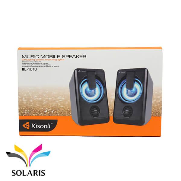 kisonli-speaker-l-1010
