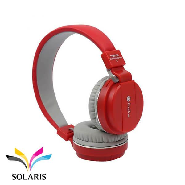 proone-phb3520-bluetooth-headphone