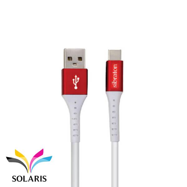 sibraton-data-cable-typeC-fast