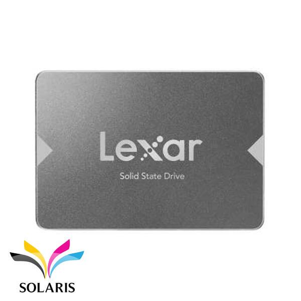 Lexar-NS100-SSD-Drive-128GB
