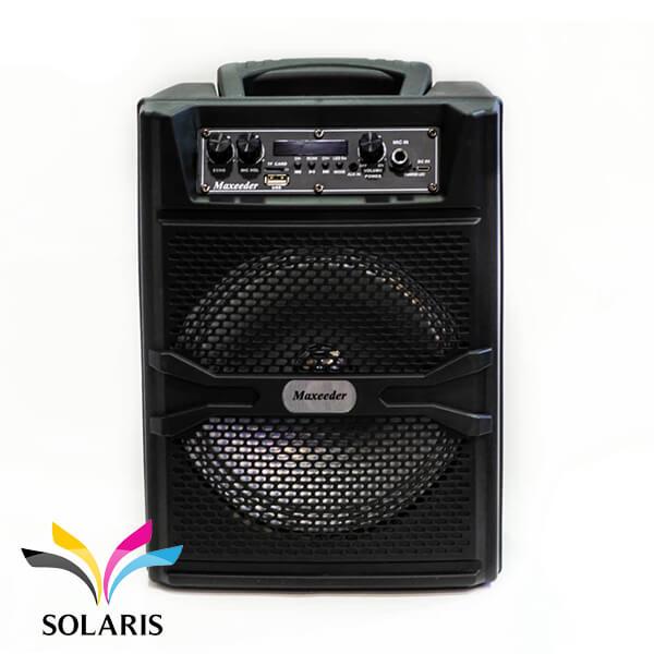 maxeeder-speaker-kc801