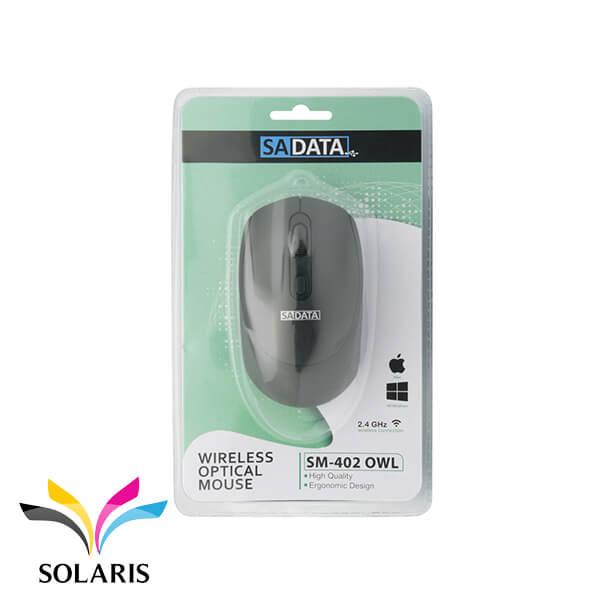 sadata-wireless-mouse-sm-402-owl