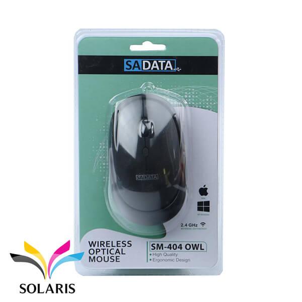 sadata-wireless-mouse-sm-404-owl