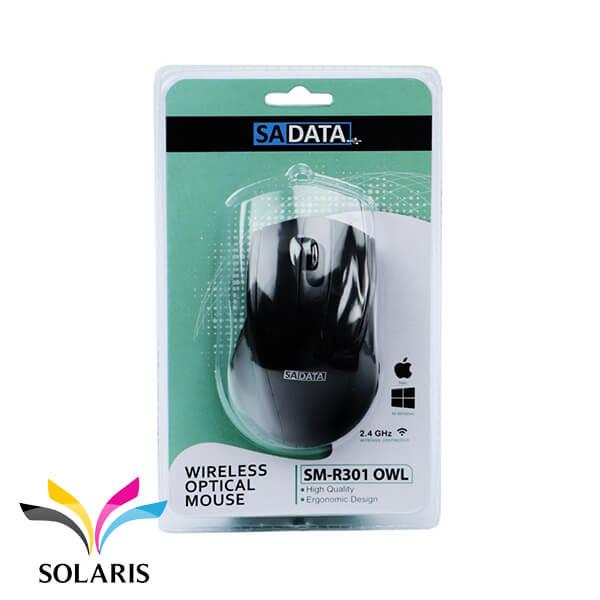 sadata-wireless-mouse-sm-r301