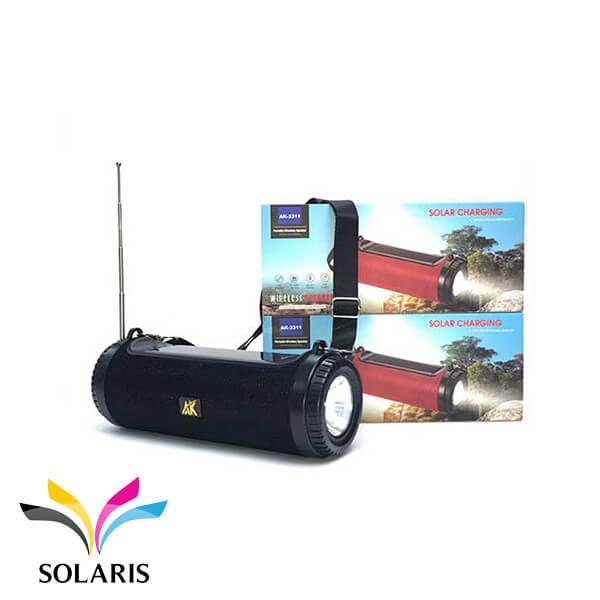 bluetooth-speaker-ak-3311