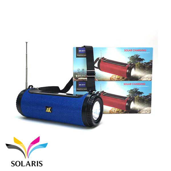 bluetooth-speaker-ak3311
